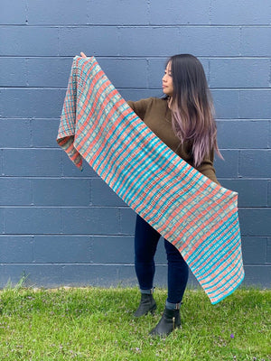 Traveling Lines Wrap Kits - Traveling Yarn
