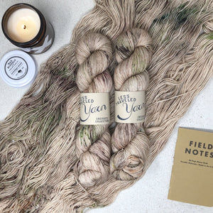 Wholesale Barrel Aged - Traveling Yarn