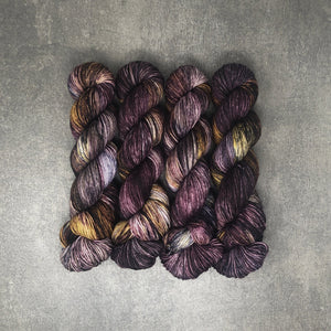 Wholesale Forest Floor - Traveling Yarn