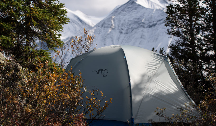 Skyscraper 2P Tent Review  - The Mountain Project