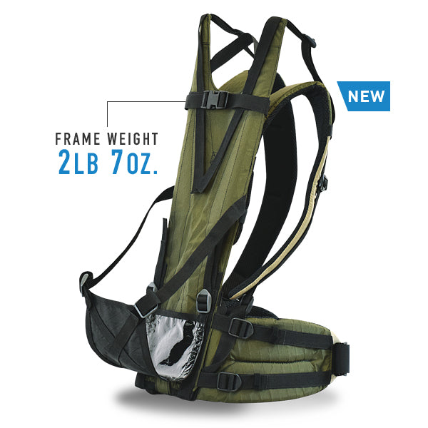 Stone Glacier - Ultralight Packs