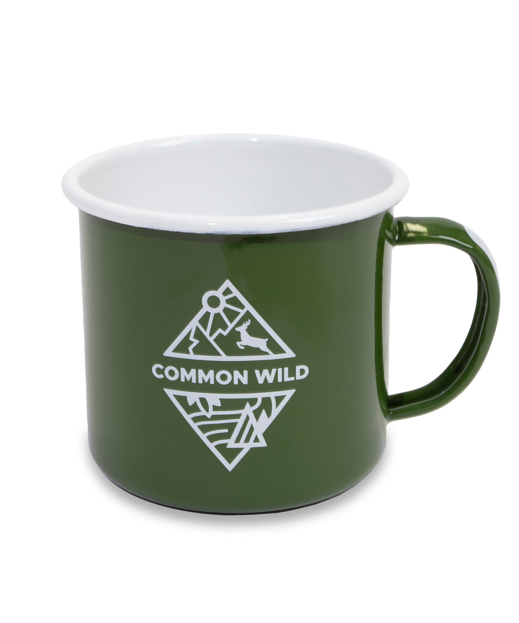Common Wild Camp Cup