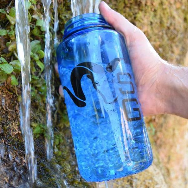 SG Ram 32 oz. Nalgene Wide Mouth Bottle