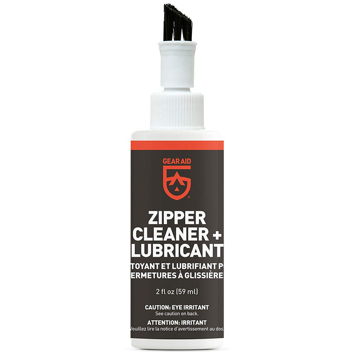Zipper Cleaner & Lubricant 2 oz