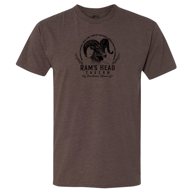 Ram's Head Tavern T-Shirt