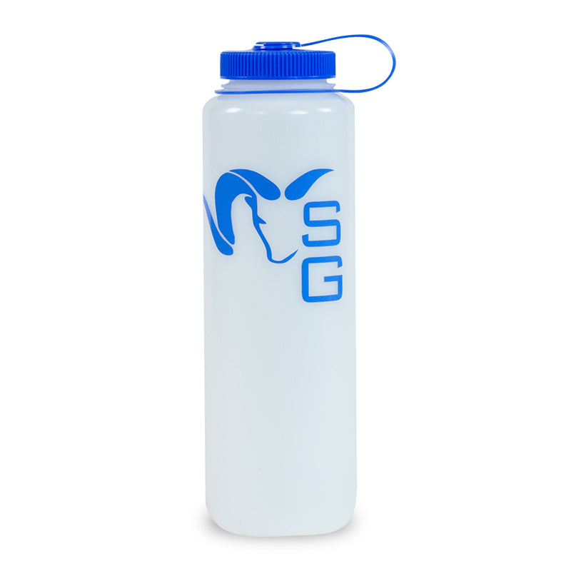 SG Ram 48 oz. Nalgene Wide Mouth Bottle