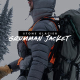 Grumman Down Jacket