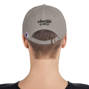 Cotton Champion Hat - Perfect for the Gym!