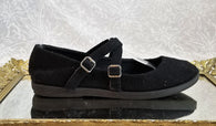 Blowfish Malibu black Mary Janes