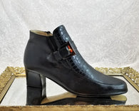VTG Pindiere by Pierre Chupin ankle booties