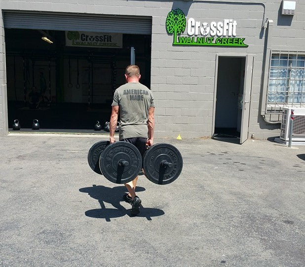 CrossFit Walnut Creek North and South: A CrossFit Box that Elevates the Game