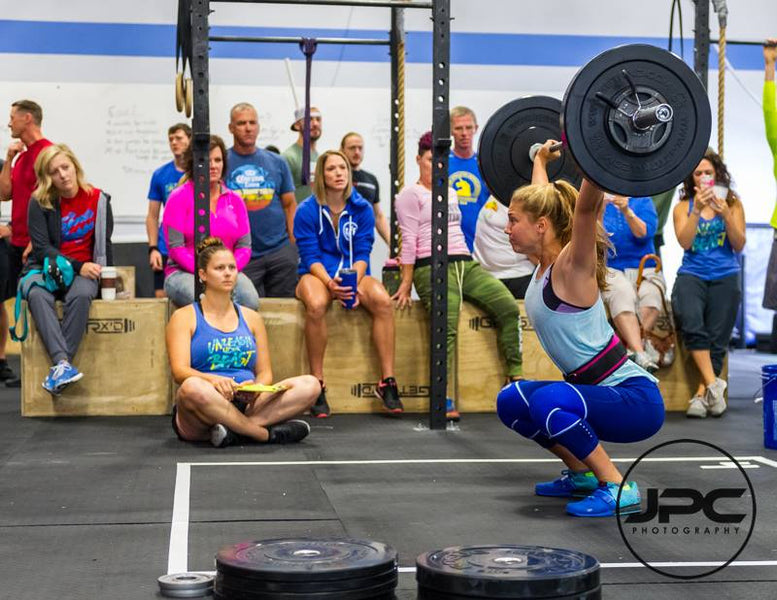 CrossFit Papio: Your New Playground