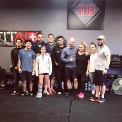 DiamondBack Cross Fit: Providing Elite Coaching