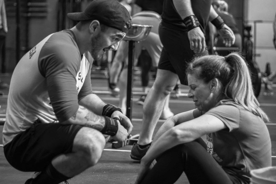 No Risk CrossFit: Recognizing Individuality in Enhancing Health and Wellness