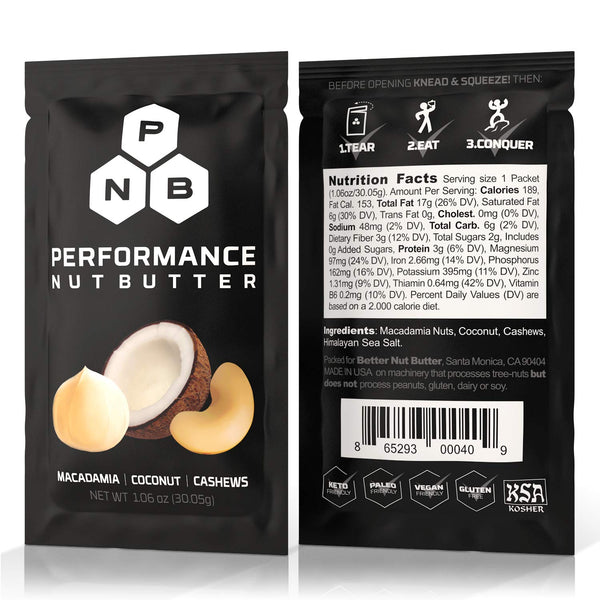 Top 10 Keto Nut Butters