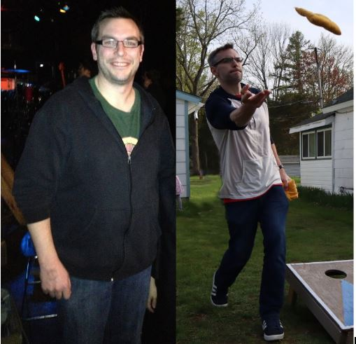 High Fat High Fun and How Keto Changed Aaron's Life