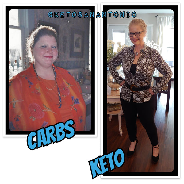 Anna Smith: Founder of Keto San Antonio