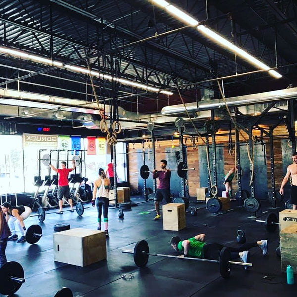 Revolution Fitness: More Than Just A Gym