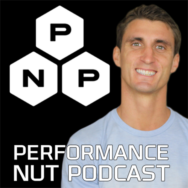 Pump Your Mind and Body Up: Mind Pump Podcast Story