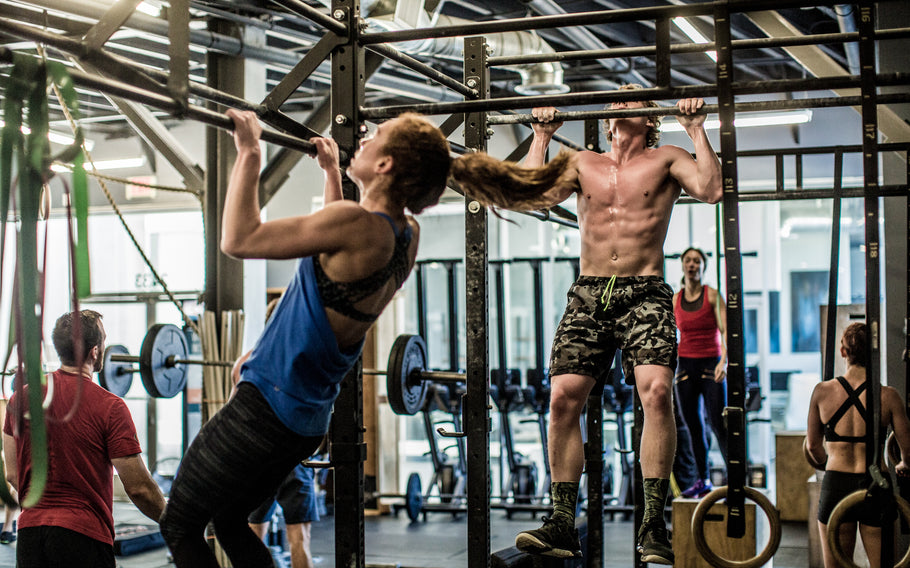 CrossFit Santa Monica: A Conditioning Focused Gym