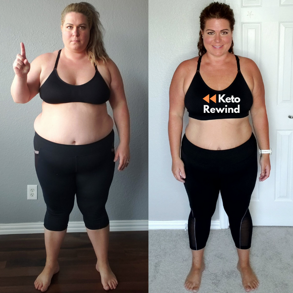 Keto Rewind with Jessica