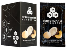 Wholesale Performance Nut Butter: On-The-Go Keto, Paleo & Vegan Fuel