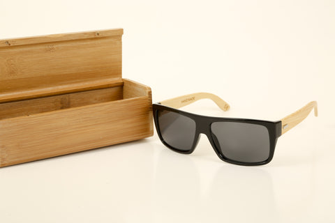 Mammoth Sunglasses - Black Lens