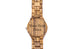 Wooden Watch - CAPO Zebrawood