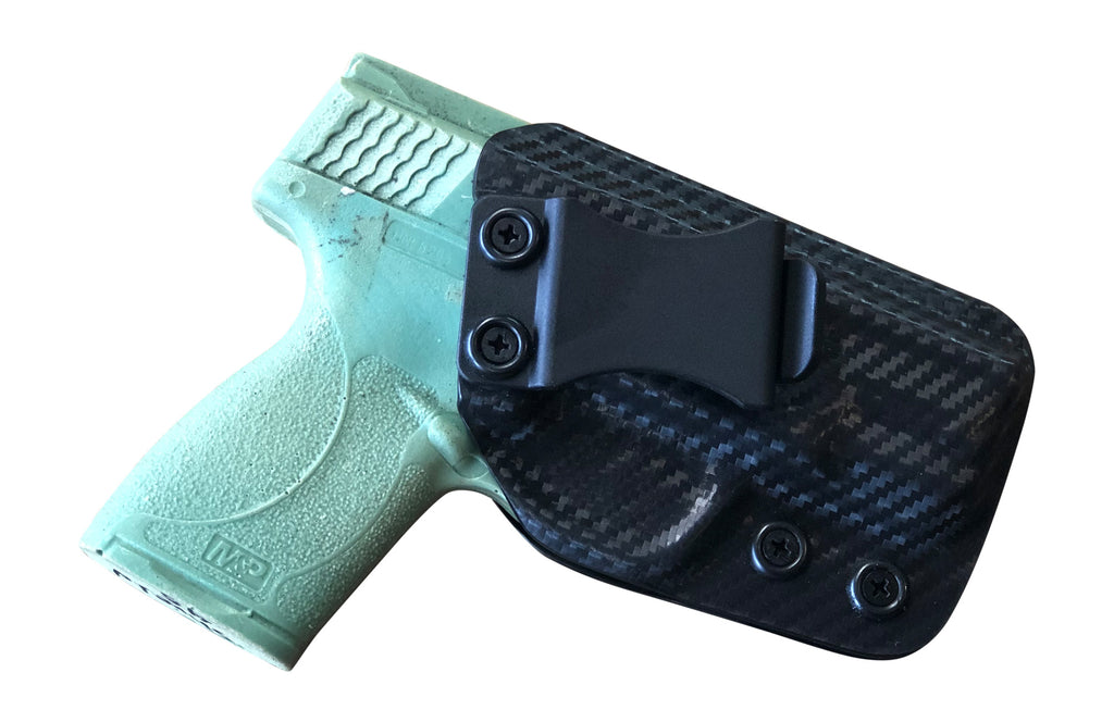 Smith & Wesson M&P Shield  45 KYDEX IWB HOLSTER