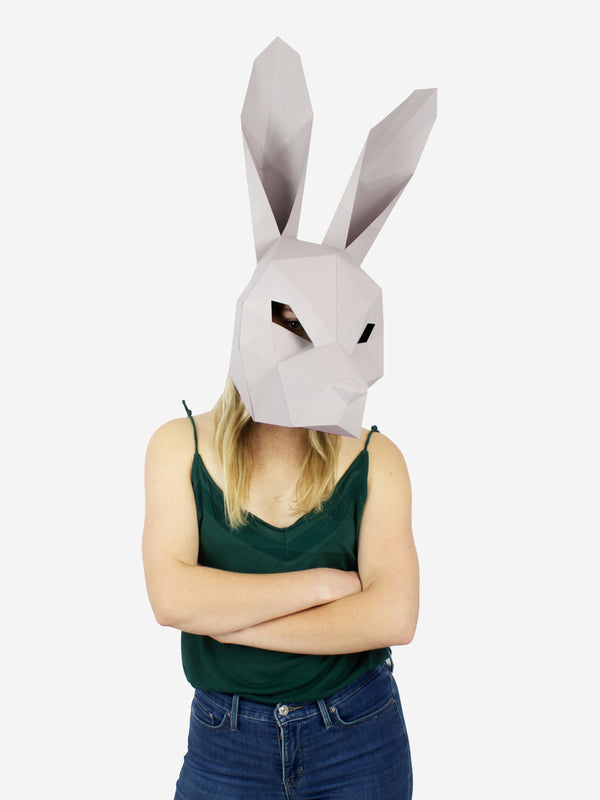 Hare Mask Kit