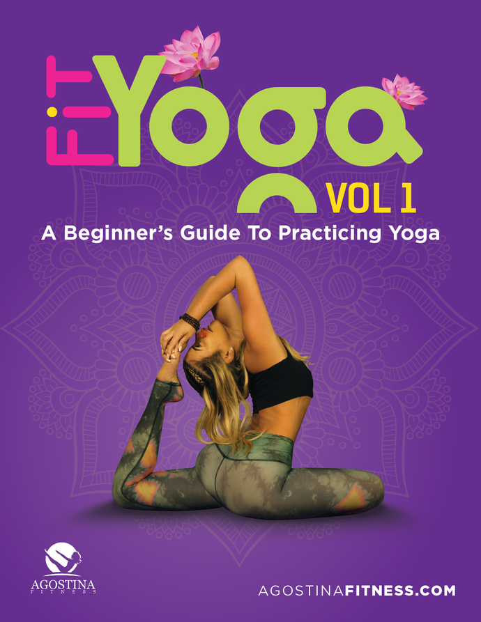 Fit Yoga Vol. 1 (Digital Download)