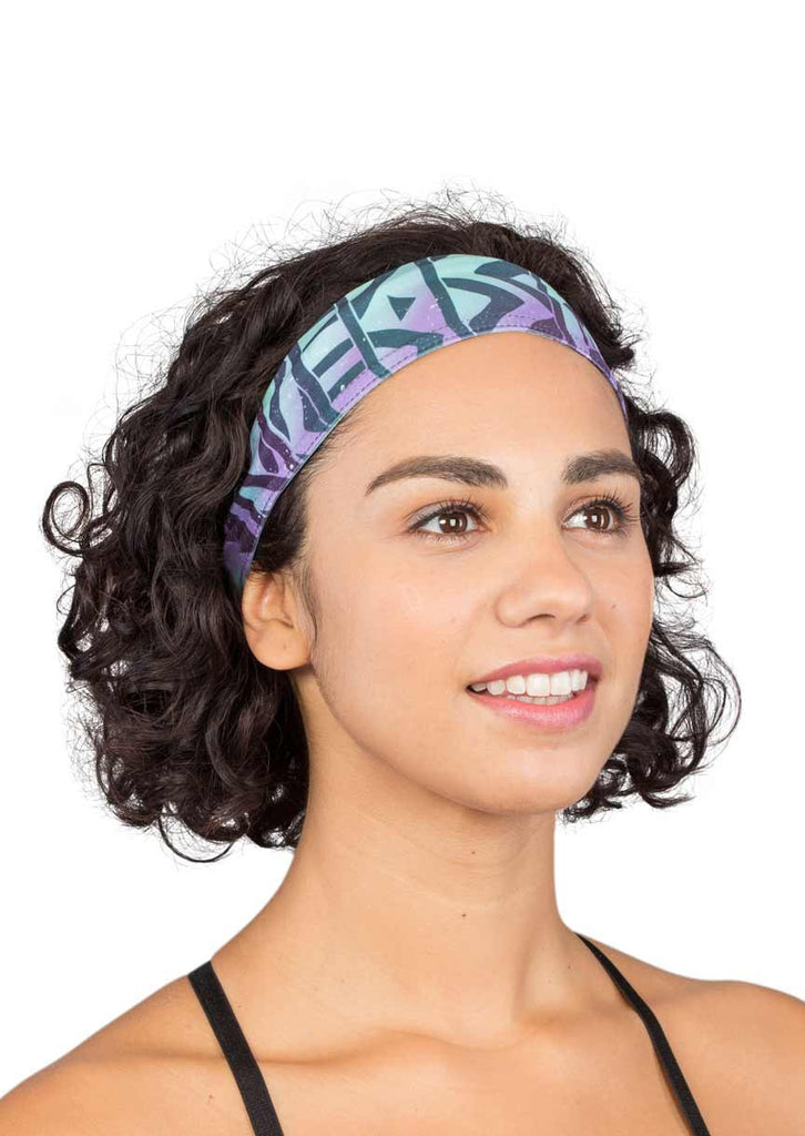 Surrender Headband