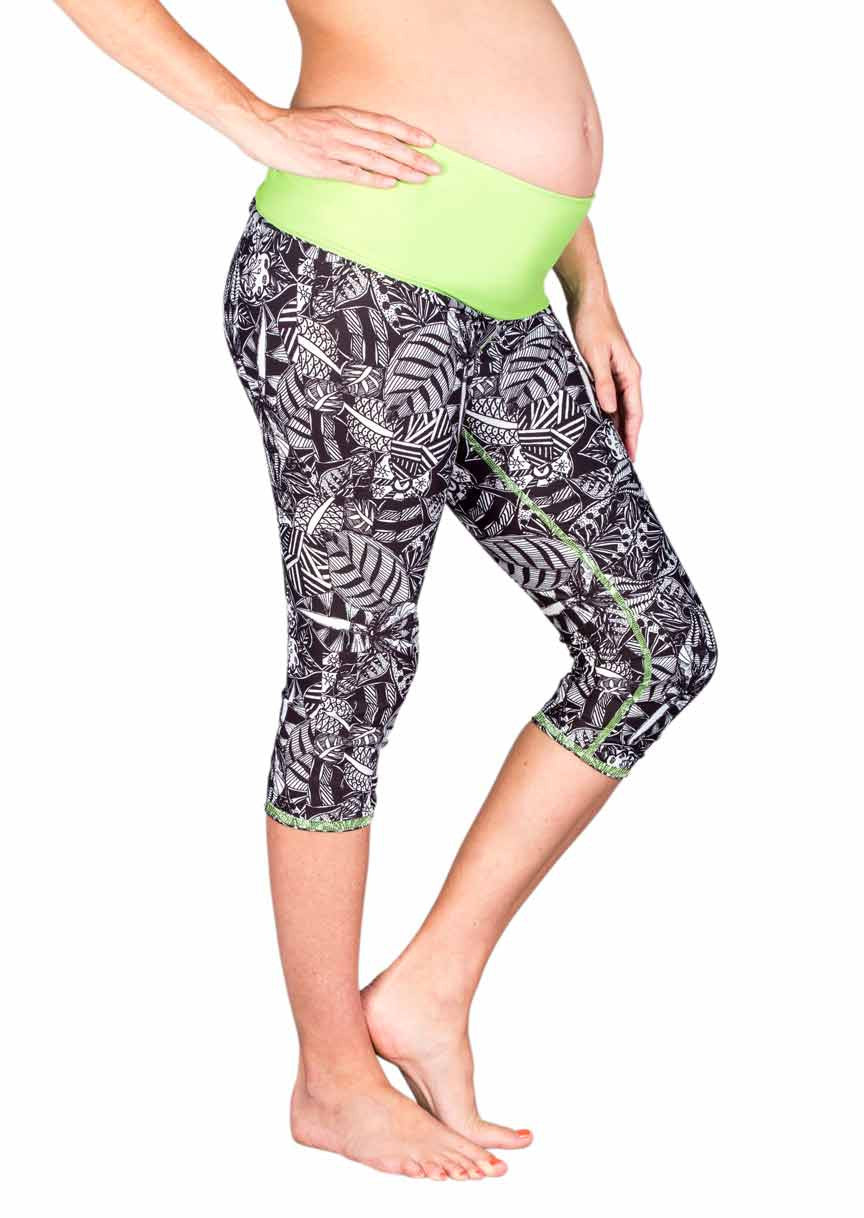 Dance Maternity Leggings