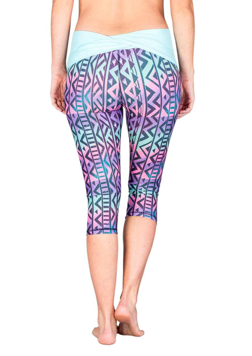 Surrender Maternity Leggings