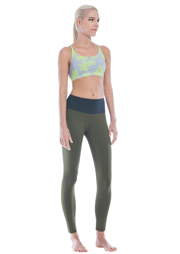 Kiss Sports Bra + Be The Change Legging Set