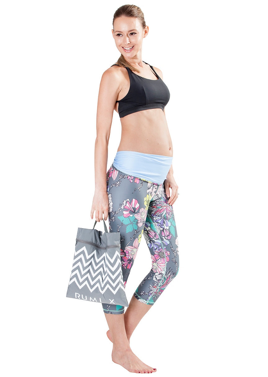Nectar Maternity Leggings (sample)