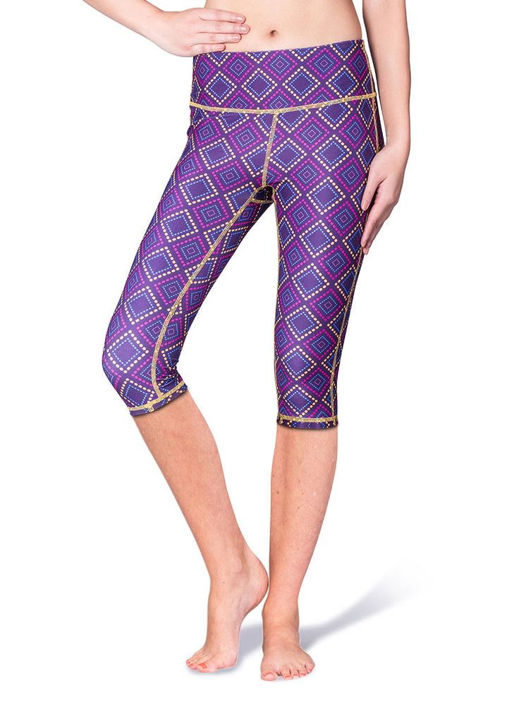 Notorious Capri Leggings