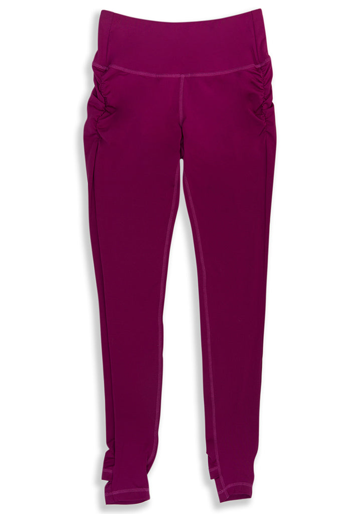 Breast Cancer Awareness Voice Stirrup Leggings