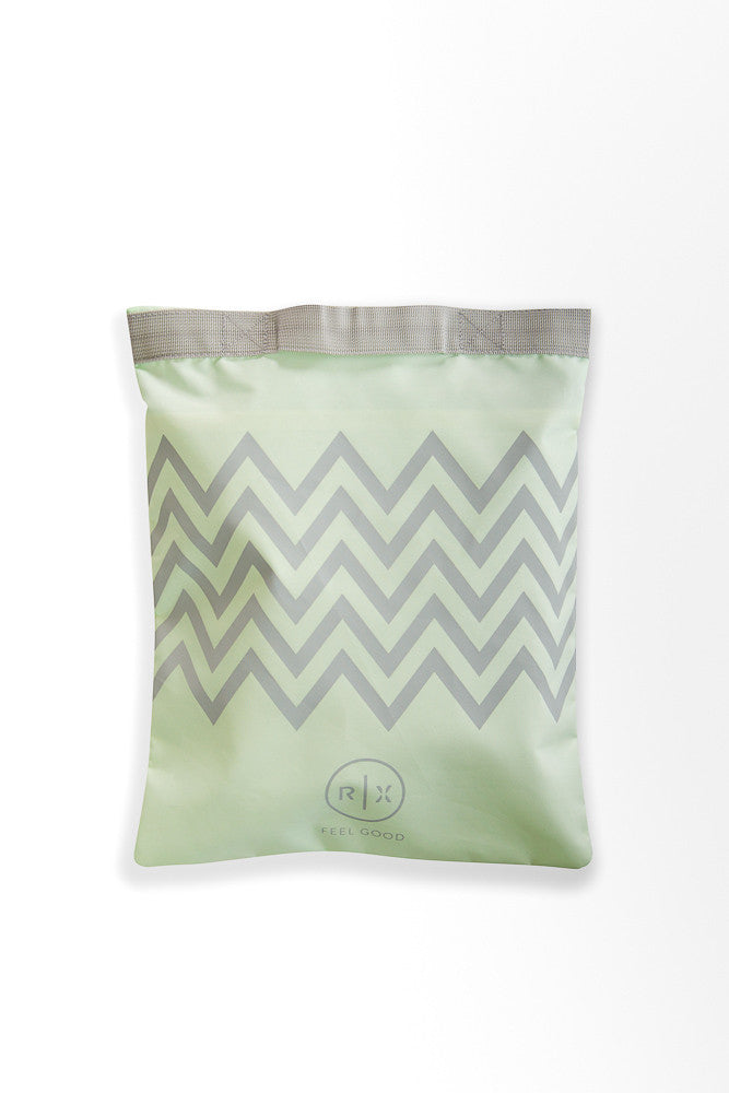 Inhale Eco Pouch Bag