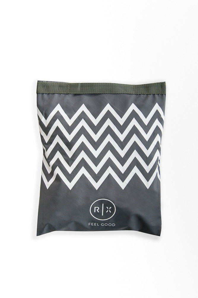 Exhale Eco Pouch Bag