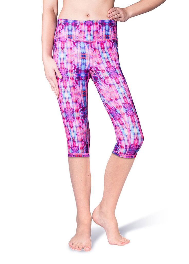 Truth Capri Leggings