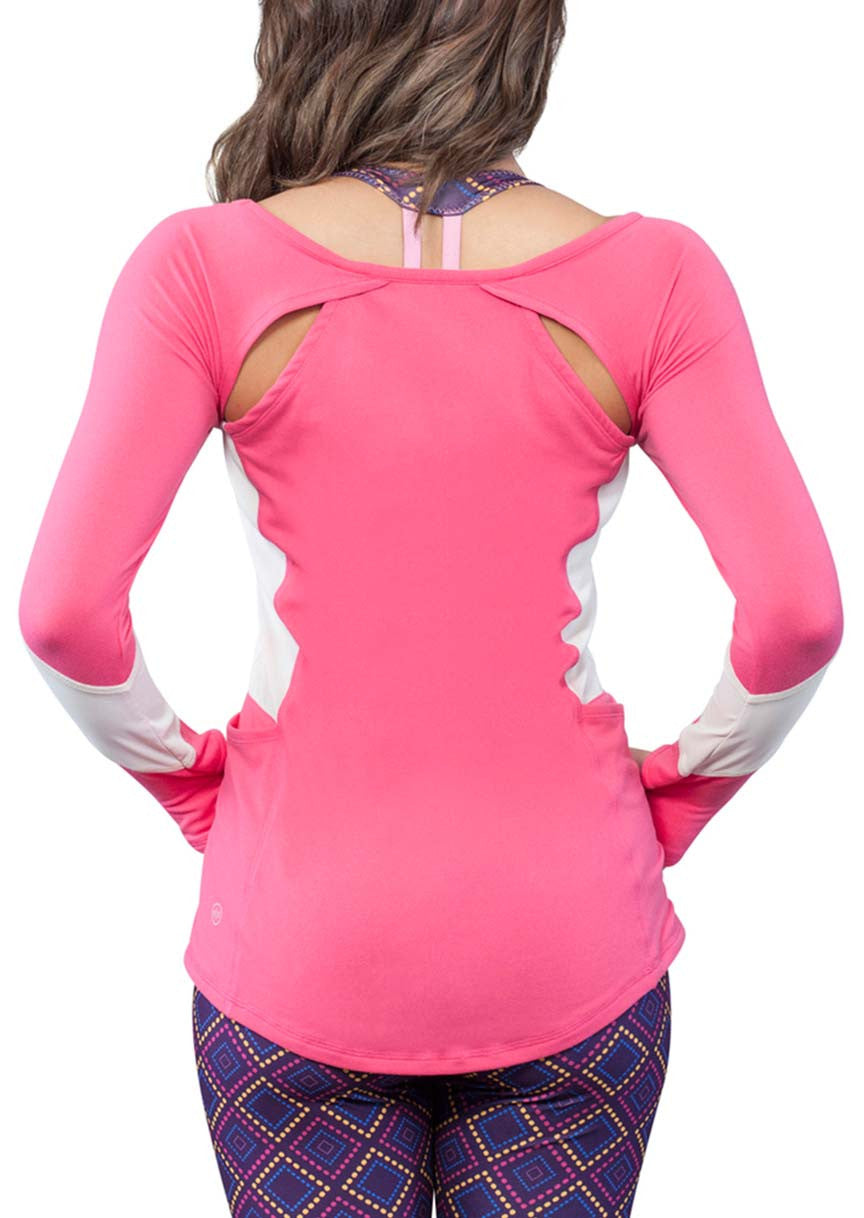 Pomegranate Support Top
