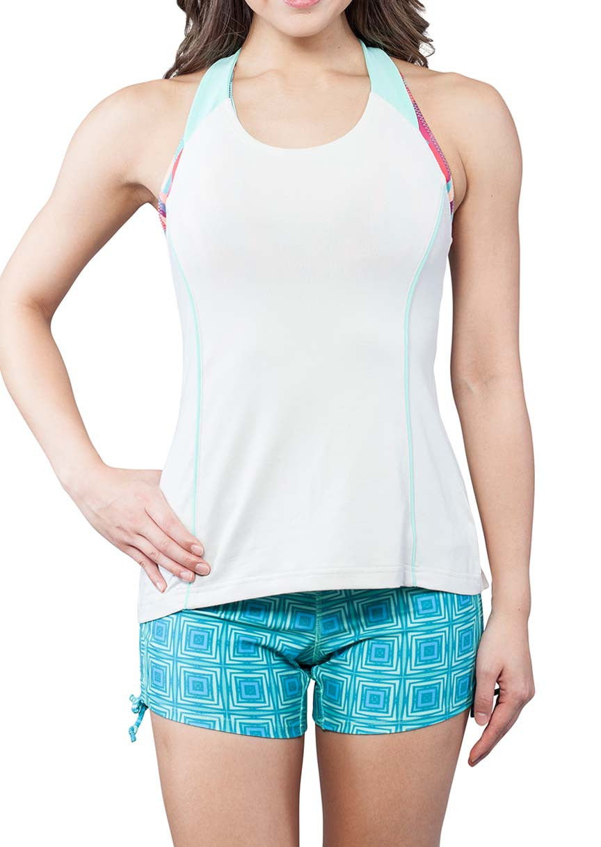 Powder Wise Tank Top