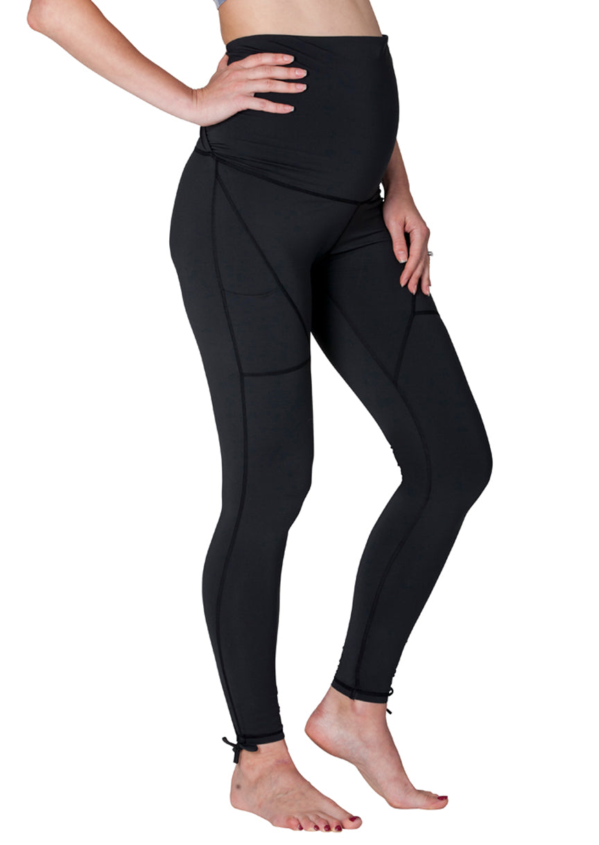 Wanderer Maternity Leggings