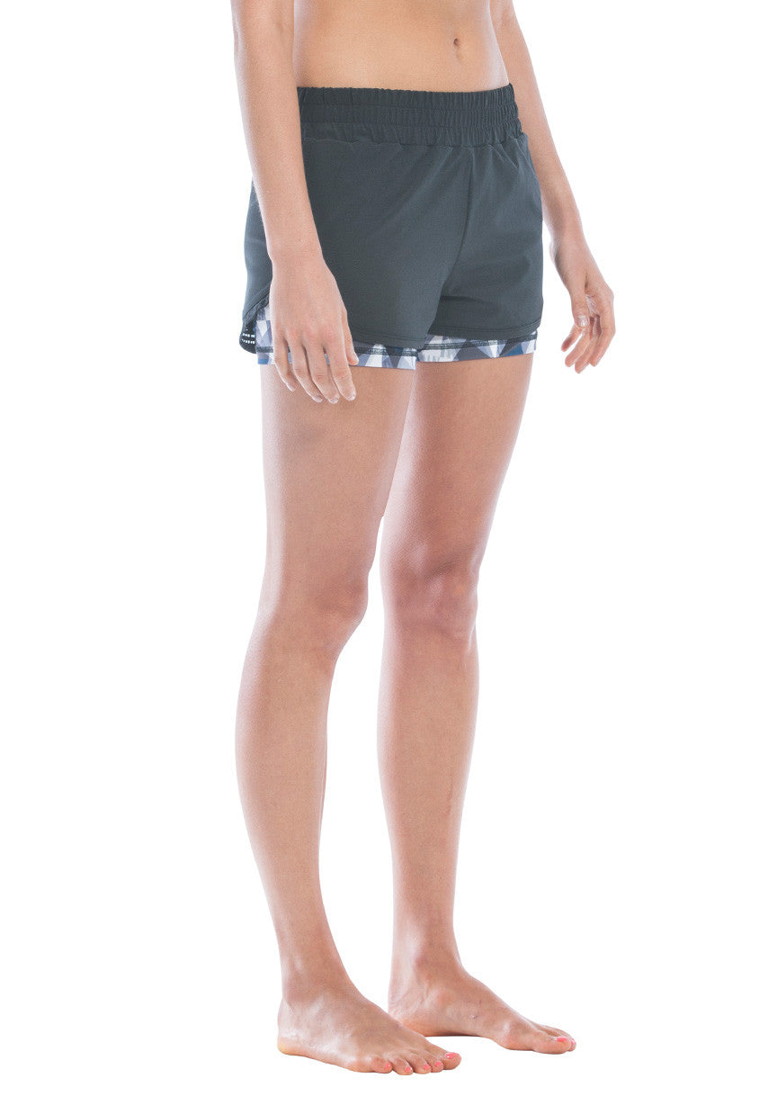 Traveler Runner Shorts
