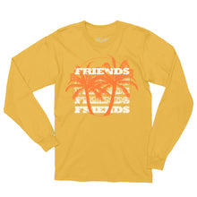 Best Friend Yellow Long Sleeve