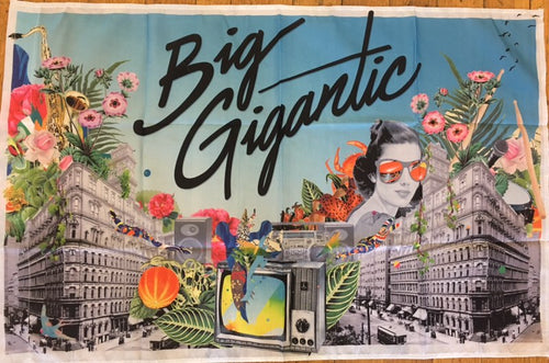 Big Gigantic Flag