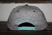 Brighter Future Snapback Hat