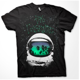 Space Party Tee