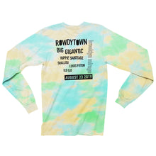 Rowdytown Brooklyn TD Long Sleeve